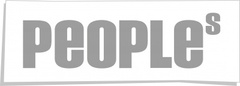 Logo PEOPLEs AIR GROUP