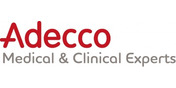 Logo Adecco Human Resources AG, Medical & Clinical Experts