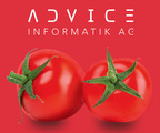 Logo ADVICE Informatik AG