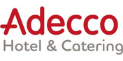 Logo Adecco Hotel & Catering