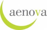 Logo Aenova Group, SWISS CAPS AG