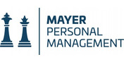 Logo MAYER Personalmanagement GmbH