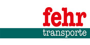 Logo Fehr Transport AG