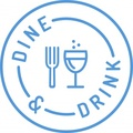 Logo Dine and Drink GmbH