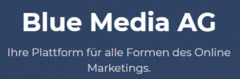 Logo Blue Media AG