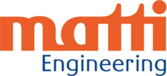 Logo Matti Engineering AG