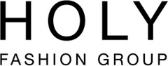 Logo HOLY FASHION GROUP / Strellson AG