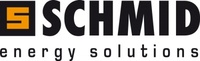 Schmid AG energy solutions