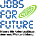Logo Jobs for Future