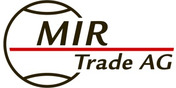 Logo MIR Trade AG