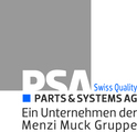 Logo PSA - Parts & Systems AG