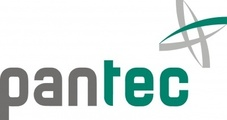 Logo Pantec Engineering AG