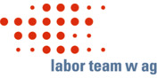 Logo labor team w ag
