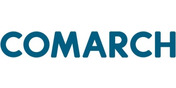 Logo Comarch Swiss AG