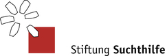 Logo Stiftung Suchthilfe