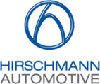 Logo Hirschmann Automotive GmbH