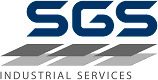 Logo SGS Industrial Services GmbH & Co. KG