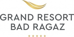 Logo Grand Resort Bad Ragaz AG