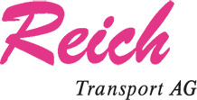 Logo Reich Transport AG