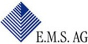 Logo Engineering Management Selection E.M.S. AG