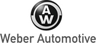 Logo Weber Automotive GmbH