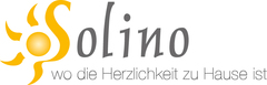 Logo Seniorenzentrum Solino