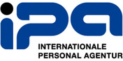 Logo IPA Internationale Personal Agentur AG