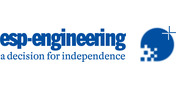 Logo esp-engineering gmbh
