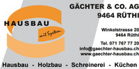 Gächter & Co. AG