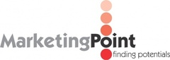 Logo MarketingPoint AG