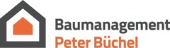 Logo Baumanagement Peter Büchel AG