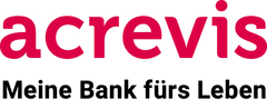 Logo acrevis Bank AG