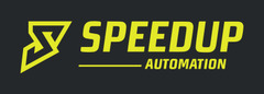 Logo Speedup Automation HD GmbH