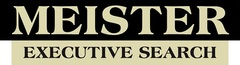 Logo Meister Executive Search AG