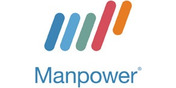 Logo Manpower St. Gallen AG