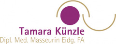 Logo Künzle Massagen