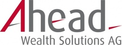 Logo Ahead Wealth Solutions AG