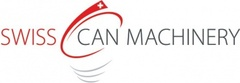 Logo Swiss Can Machinery AG