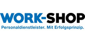 Logo work-shop Personal St. Gallen GmbH