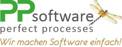 Logo pp software perfect processes gmbh