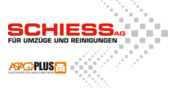 Logo Schiess Transport AG