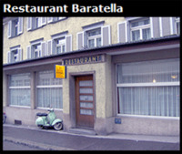 Restaurant Baratella