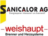 Logo Sanicalor AG
