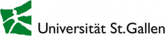 Logo Universität St.Gallen