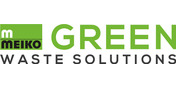 Logo MEIKO Green Waste Solutions AG