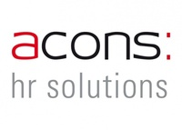 Acons HR solutions GmbH