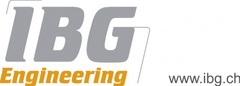 Logo IBG B. Graf AG Engineering