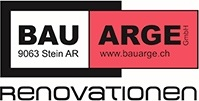 Logo BAUARGE Renovationen GmbH