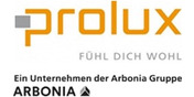 Logo Prolux Solutions AG