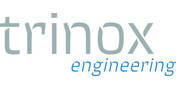 Logo TRINOX Engineering AG